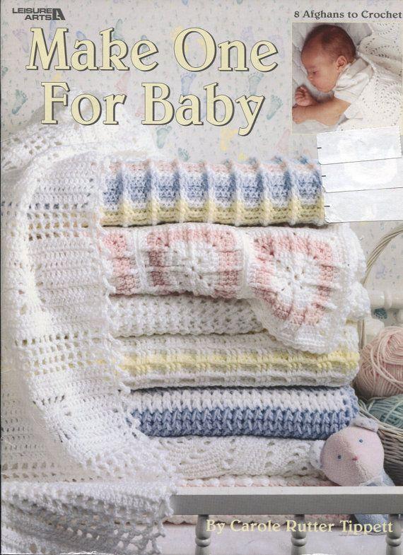 Increíble Patrón Afghan Crochet Ondulación Viñeta - Coser Ideas Para ...