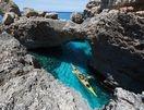 Kayak desde el Puerto de la Sabina