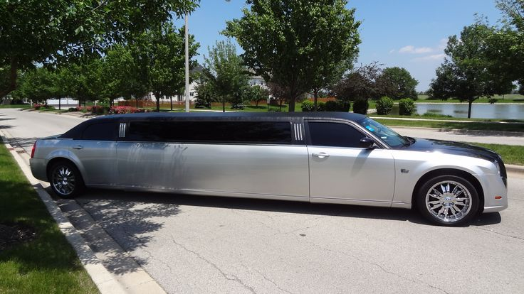Custom stretch limo nothing like it in chicago land