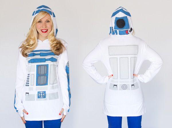 Female STAR WARS Clothing Line from HerUniverse - News - GeekTyrant