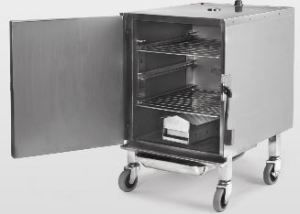 Equip your house with this Smokin-It Model #1 Electric Smoker for excellent meat smoking experience.
