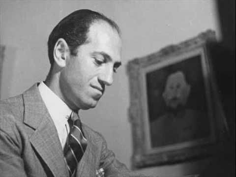 Classical Piece by George Gershwin. I need the info in the description thank you in advance.?