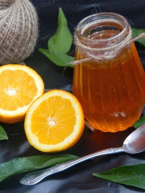 Reteta Peltea de portocale - Dulceata / Gem