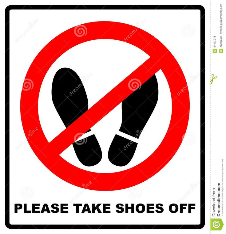 best 25 shoes off sign ideas on pinterest no shoes sign your shoes and remove shoes sign. Black Bedroom Furniture Sets. Home Design Ideas