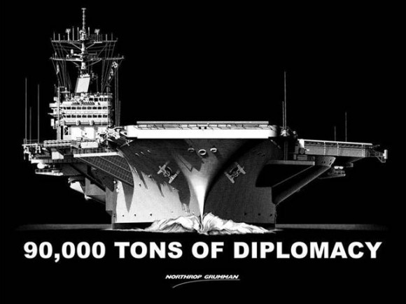 Yayyy!! (Minus that pesky Northrop Grumman part... These babies are built by Huntington Ingalls now.):
