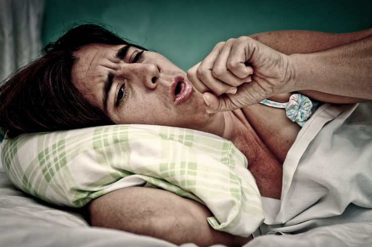 10 Common Medical Causes of Night Sweats