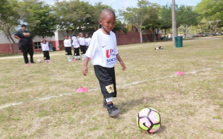 Free soccer programs bring fun and fitness to Miami-Dade parks