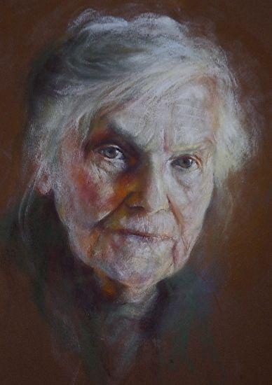Staff Picks from the FASO Daily Art Show: Margaret Ferguson, Mara Light, Vianna Szabo