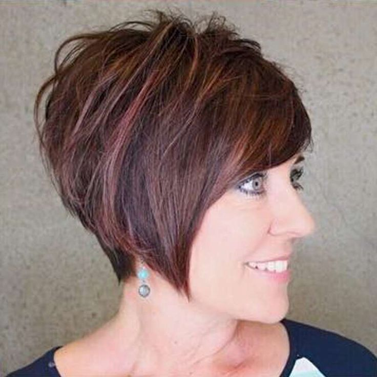 Short Hairstyles Images 2017 4 Short Hair Pinterest Short Hairstyle Hair Style And Hair