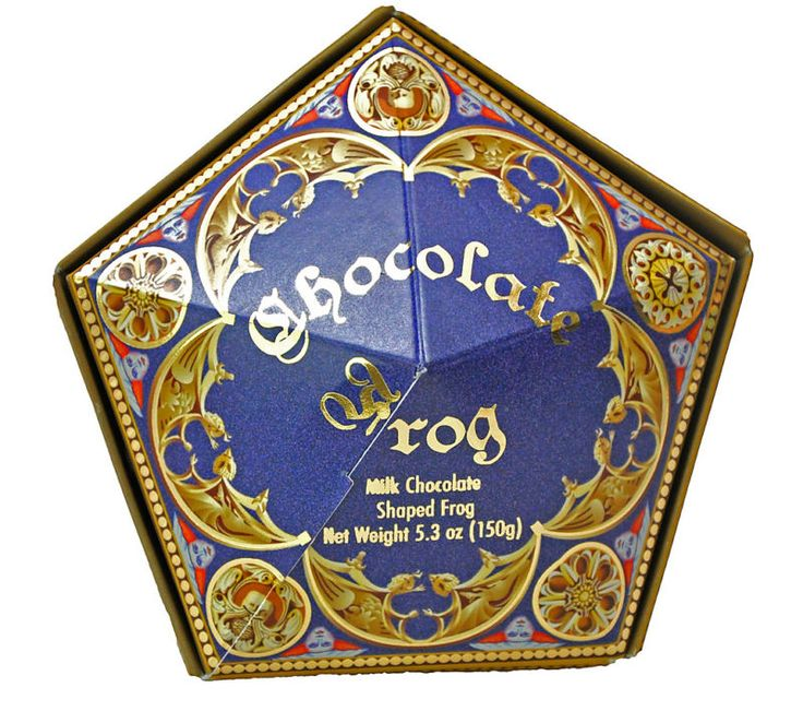 Exclusive Wizarding World Harry Potter Chocolate Frog Wizard Card New | eBay