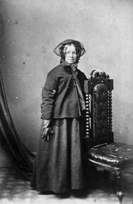 Eliza Wohlers 1877