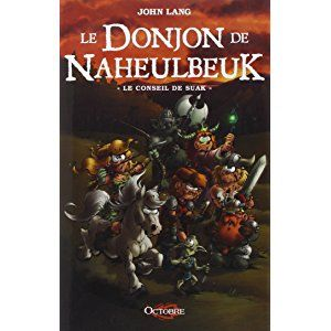 Le Donjon de Naheulbeuk, Tome 3 (French Edition)