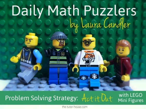 Daily Math Puzzlers: A Powerful Tutoring Resource!