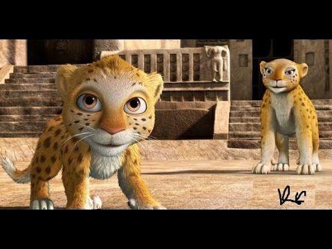 Animation Movies Full Movies English - Kids Movies - YouTube