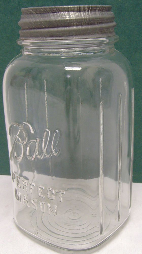 how to clean mason jars