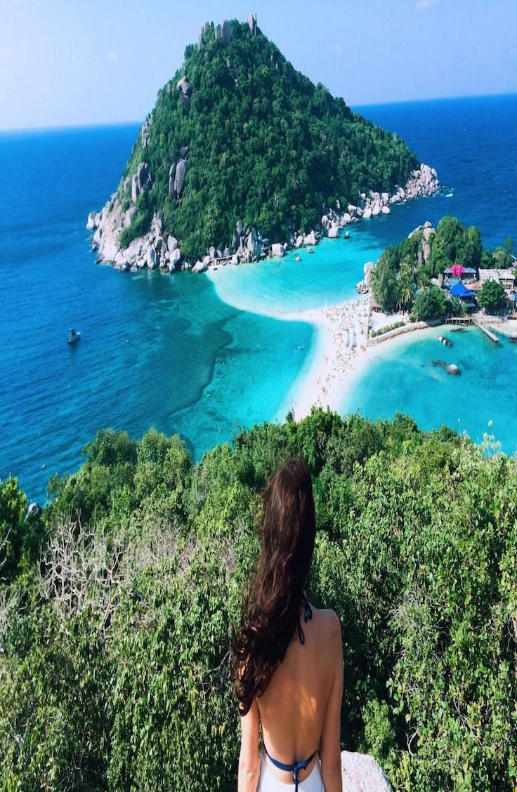 Koh Tao, Thailand - Complete guide