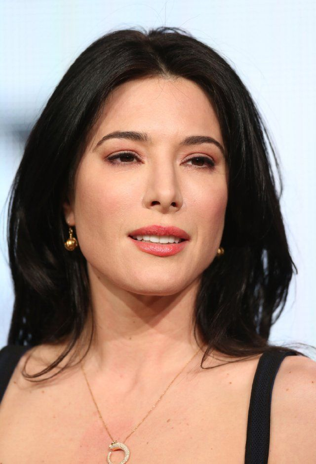 Jaime Murray for Raina in Laurell K Hamilton's Anita Blake series