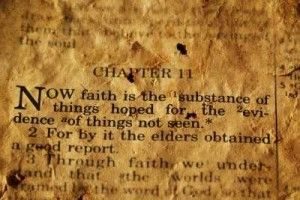 """Hebrews11:1 """"is known as the Hall of Faith in the Bible."""" on the www.whatchristianswanttoknow.com/hebrews-11, site!, go and read more!:-)"""