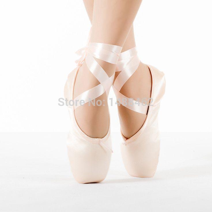 Балетная обувь наивысшего качества для исполнителей мирового класса