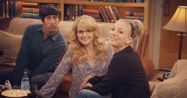 """""""The Big Bang Theory"""" Actress Melissa Rauch Opens Up About Pregnancy After Miscarriage"""