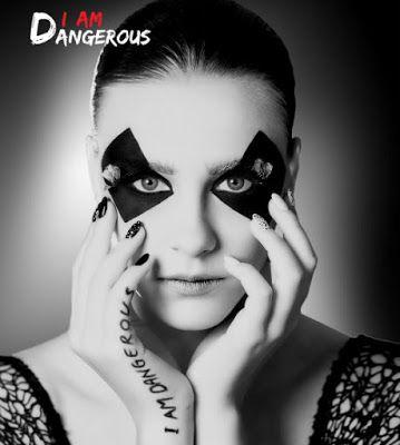 Melkior te provoaca la Dangerous Face   Color Me with Beauty