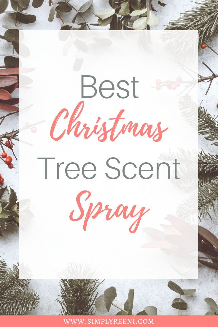 Best Christmas Tree Scent Spray In 2020 Essential Oils Christmas Christmas Tree Scent Spray Christmas Tree Essential Oil