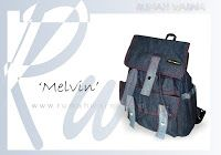 Product Details Bag Size: 30 x 40 x 17 cm Weight Bag: 400 gram Jenisa Bags: Backpack Material ...