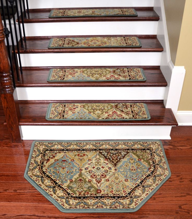 Best 51 Best Pet Friendly Stair Gripper Carpet Stair Treads 400 x 300
