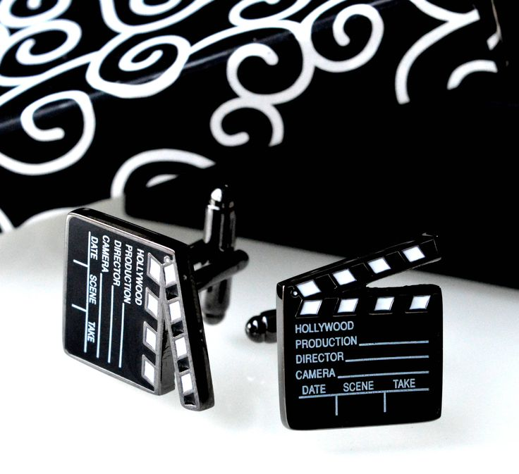 Cufflinks Film Movie Hollywood