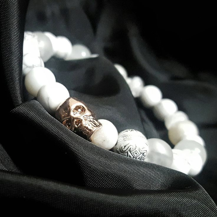 A personal favorite from my Etsy shop https://www.etsy.com/ca/listing/510745717/womens-skull-bracelet-gold-skull