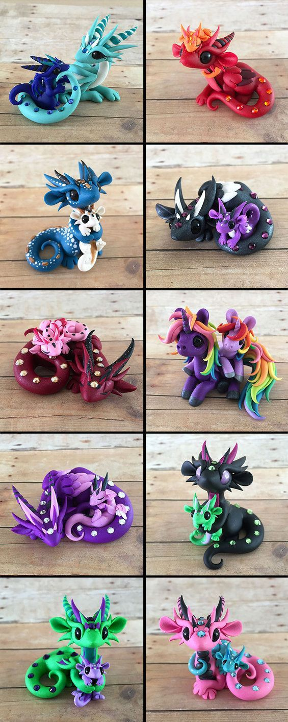 I'll be having my Mother's Day sale tomorrow (Saturday April 30th) at 4pm MST on etsy https://www.etsy.com/shop/DragonsAndBeasties<br />The ones going on ebay this round are already up, mostly so I can make sure they get shipped out in time.<br /><br />Here are the ebay links:<br />Turquoise: http://www.ebay.com/itm/121971529228<br />Blue Speckled: http://www.ebay.com/itm/121971532908<br />Rainbow: http://www.ebay.com/itm/121971534833<br />Purple: http://www.ebay.com/itm/121971537838<br…