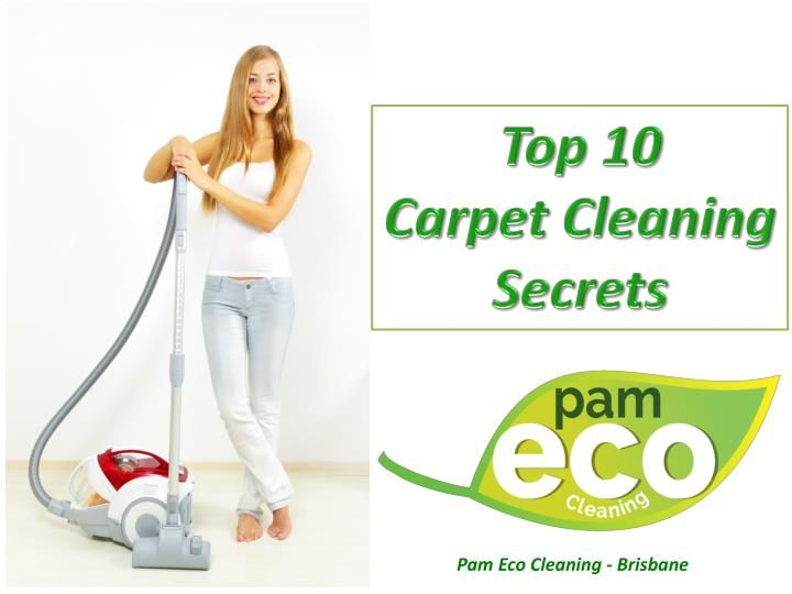Do you have dirty carpets at home? Call professional carpet cleaning services in Brisbane and follow these top 10 DIY carpet cleaning secrets. \n\nFollowing a regular carpet cleaning regime not only means cleaner carpets but also a healthier environment. A dirty carpet acts as an ideal breeding ground for harmful bacteria and virus while causing mold growth. This can eventually give rise to several air-borne diseases while also affecting the quality and visual appeal of your carpets.  For…