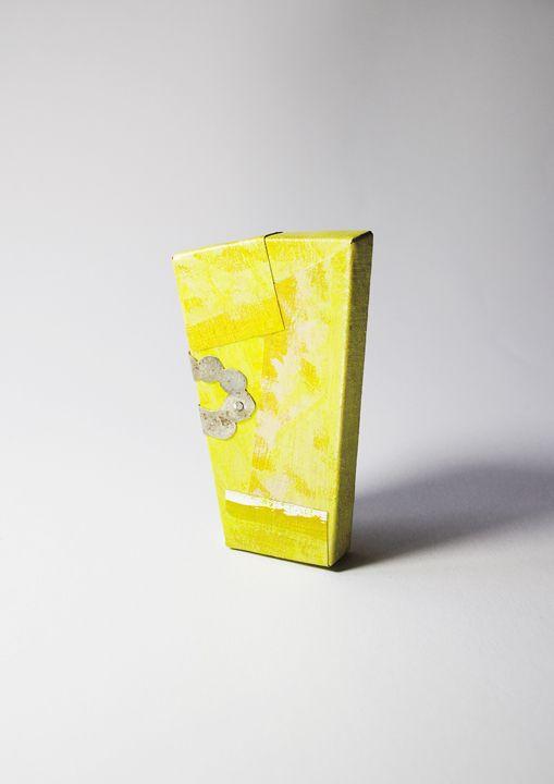 Maurer Zilioli Contemporary Arts - KAREN PONTOPPIDAN-DK Canvas49