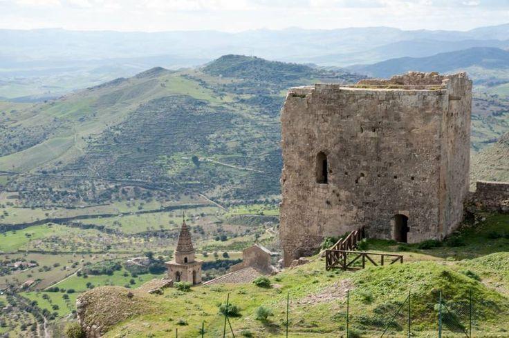 #sicily #sicilia #italia #italy #etnaportal #turismo #tourism #turismoinsicilia #tourismofsicily #agira #enna #nature #landscapes #views