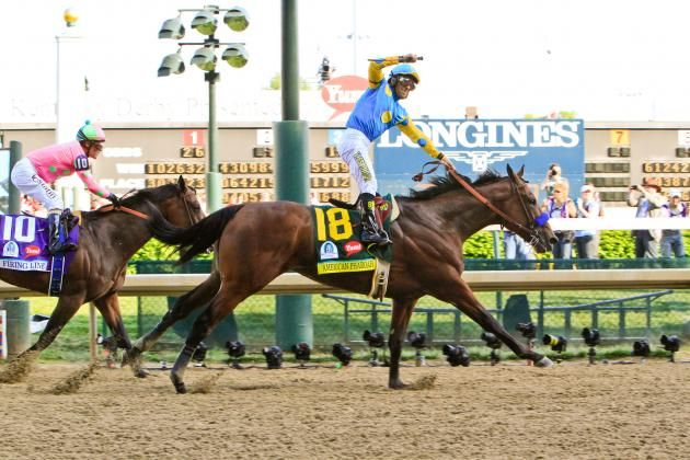 Preakness Race 2015: Weather Forecast, Horse Odds and Jockey Info