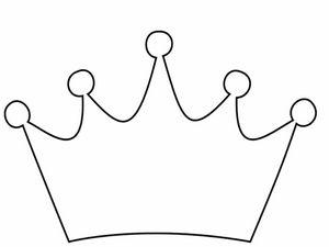 Princess Crown Clipart Free clip art