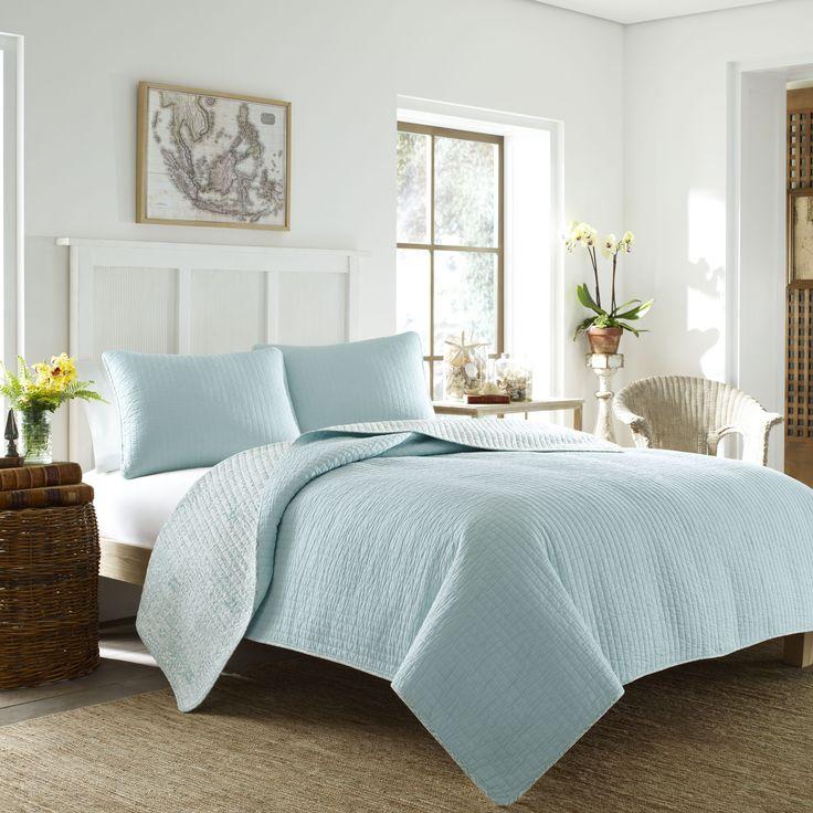 47 best Ocean Inspired Bedroom images on Pinterest Bedspreads