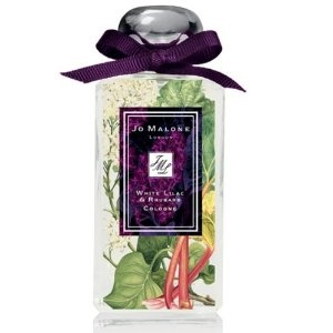 Want this.  Jo Malone White Lilac & Rubarb Colone.Fragrance, Rhubarb Cologne, White Lilac, Jomalone, Beautiful, Jo Malone, Malone White, Products, Malone London