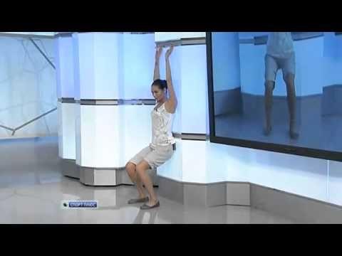 Личный тренер с Ляйсан Утяшевой 28 03 11)