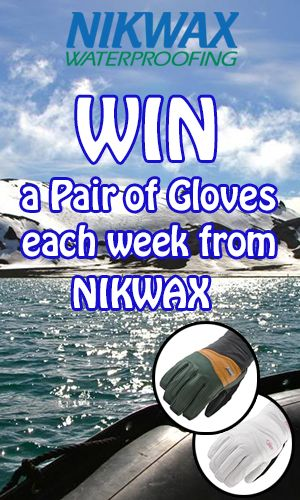 Win a Pair of Gloves Each Week from NIKWAX ~ These would be great for our Canadian winter!