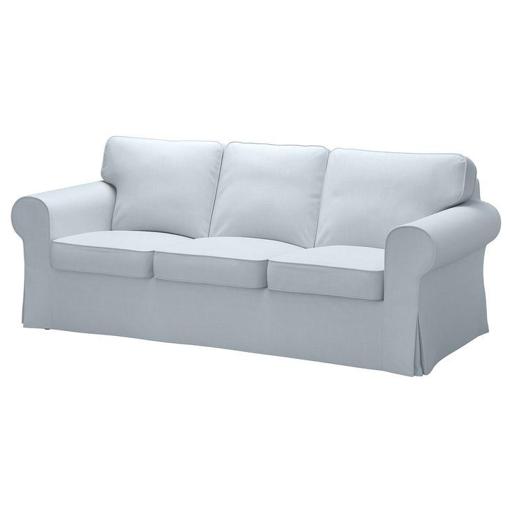 Sofá Ektorp de IKEA