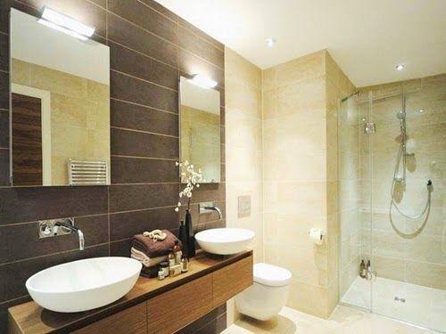 45 best Restrooms images on Pinterest | Bathroom ideas, Hotel ...