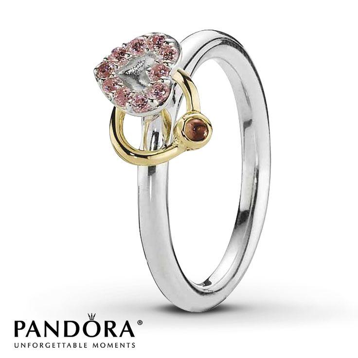 Pandora jewelry wedding rings