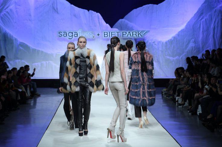 International Fur Trend 2015