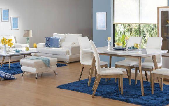 Calidad excelencia y buen precio eso es muebles jamar for Muebles de comedor precios