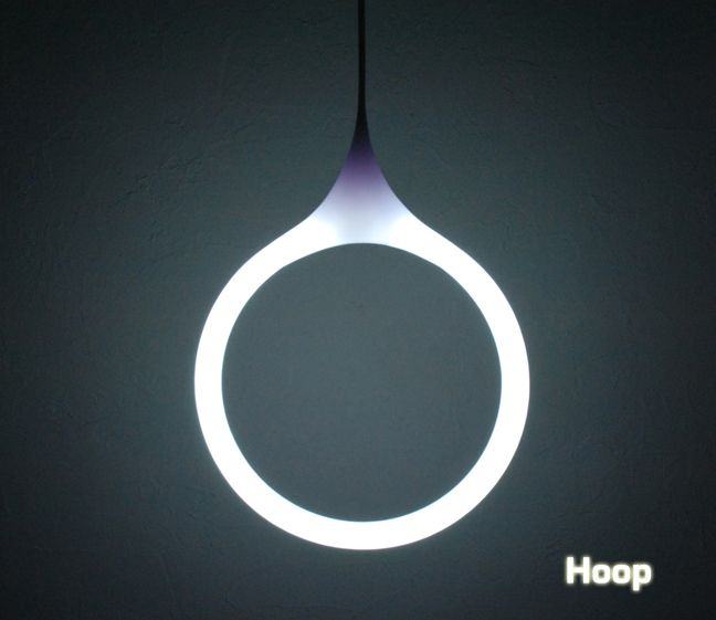 Hoop Pool & Loop  Designer: In Design