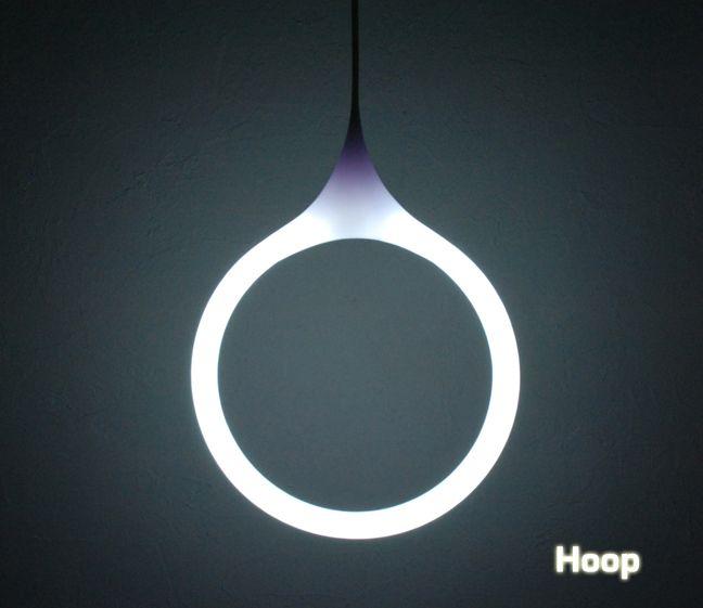 Hoop Pool & Loop  Designer: In Design
