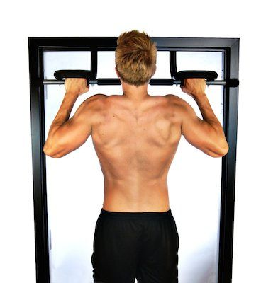 Click through for our huge Guide to the Best Pull Up Bars of 2015!