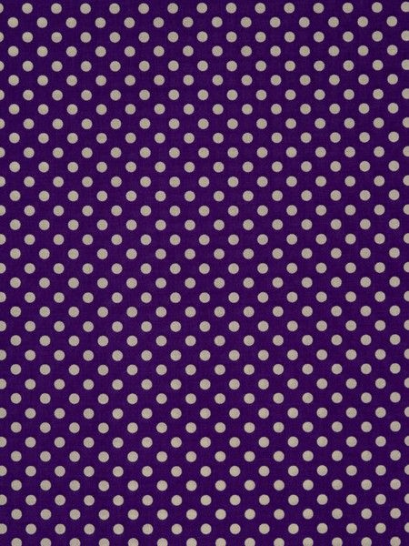 Lightweight 100% cotton shirting. Purple background with ...