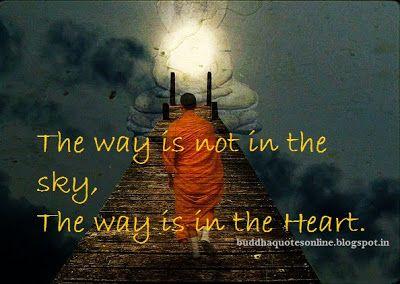 Buddha On Karma | Gautam Buddha Quotes on karma, love, happiness.